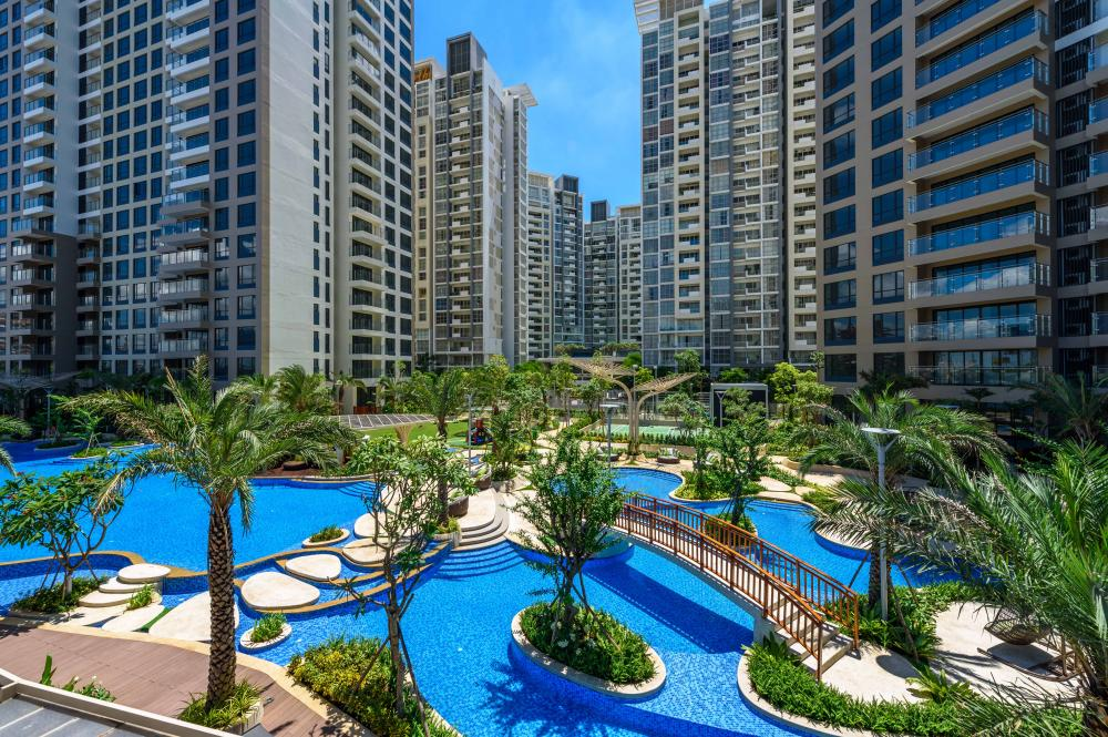 can ho estella heights keppel land