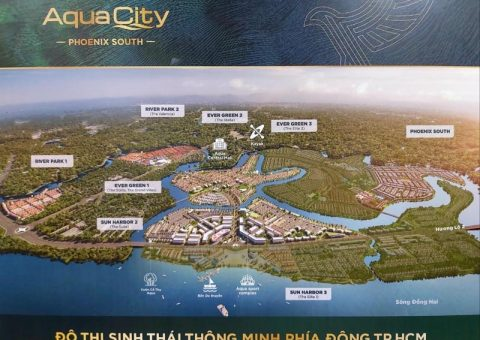 phoi canh tong the aqua city