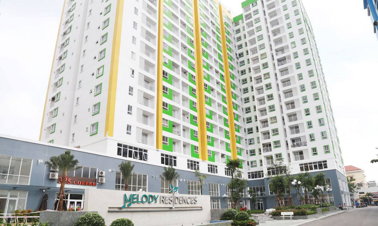 du an melody residences