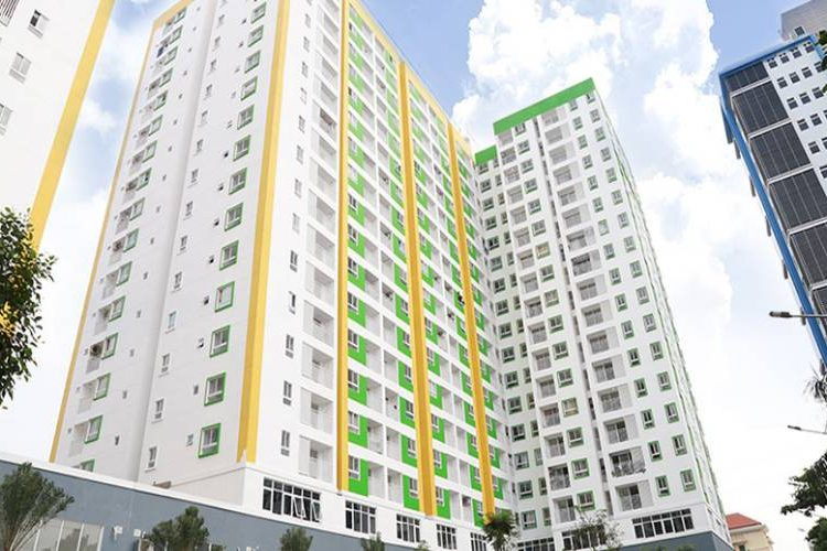 melody residences