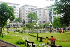 tien ich can ho conic skyway residence binh chanh